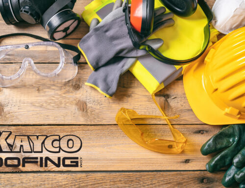 Why Select a Local Roofing Business?